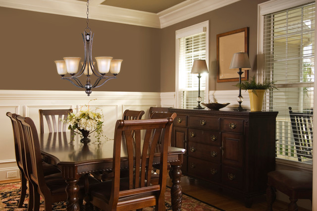 dining room lighting craftsman dining room new york by we got