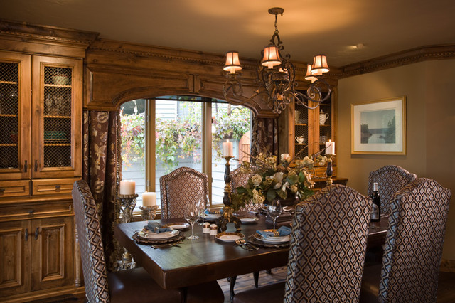 Dining Room traditional-dining-room