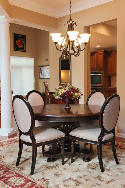 Dining Room Transitional Dining Room Other By MCM2
