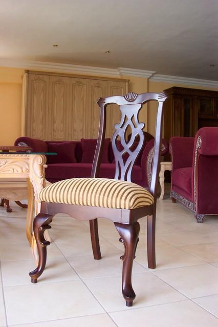 Dining Room dining-room