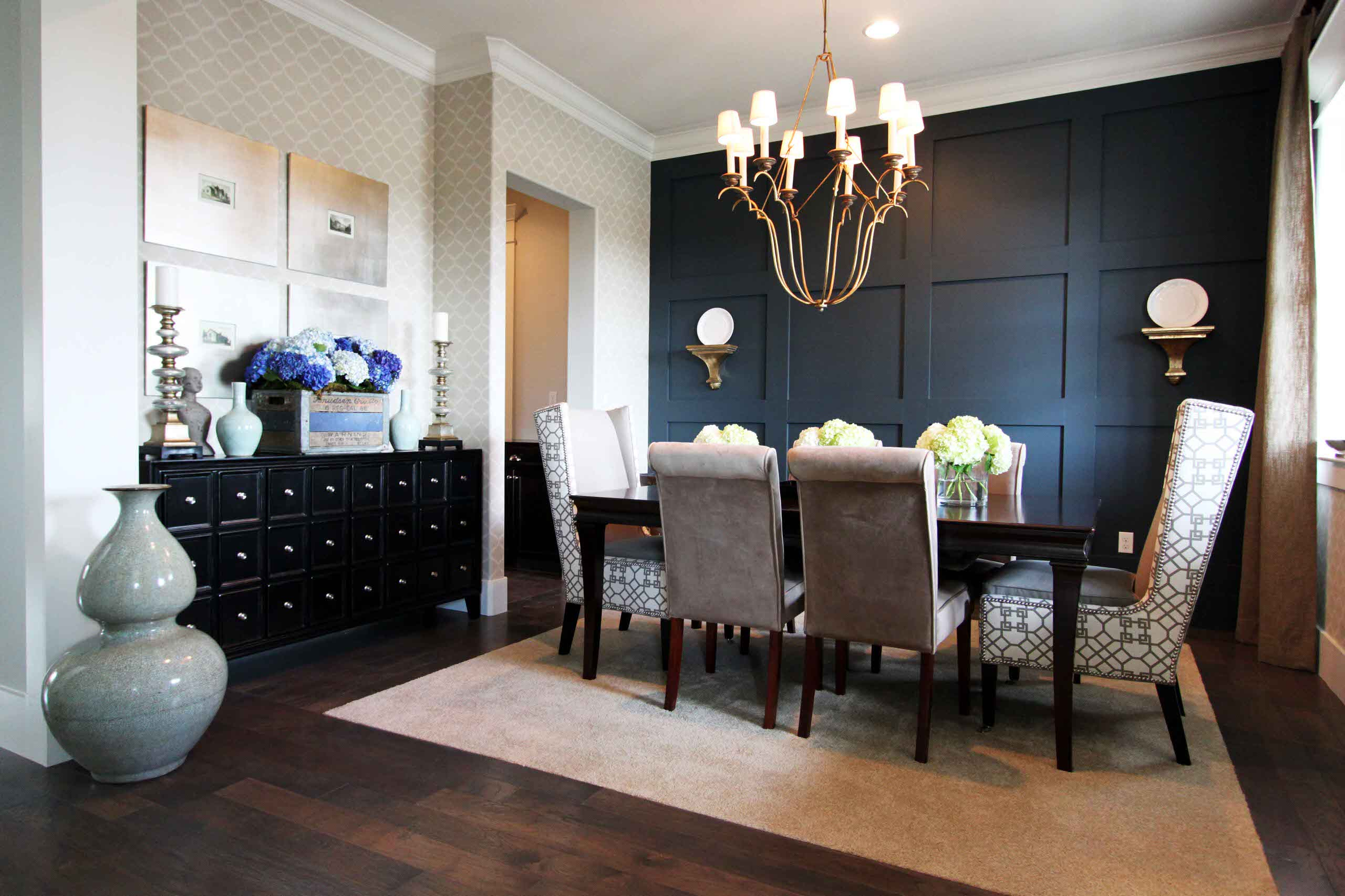 75 Beautiful Contemporary Dining Room Pictures Ideas March 2021 Houzz