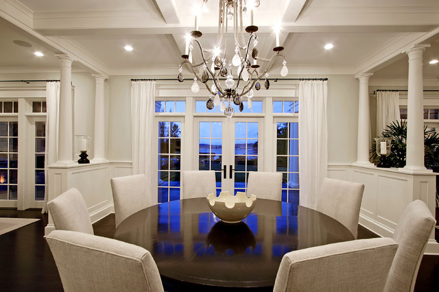 Dining Room traditional-dining-
