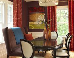 Dining Room contemporary-dining-room