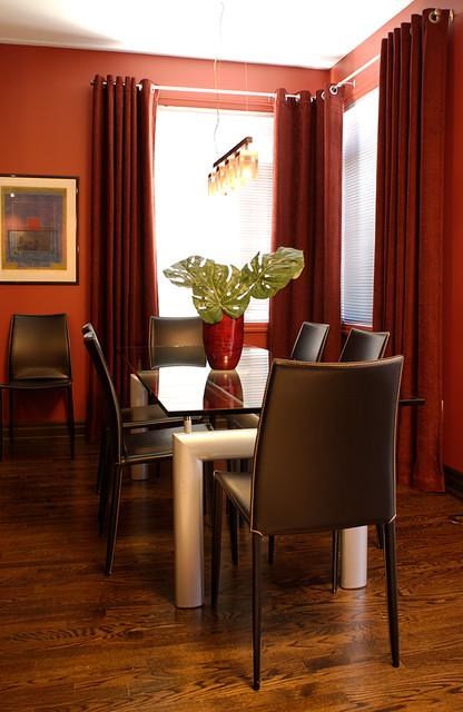 dining room. Black Bedroom Furniture Sets. Home Design Ideas