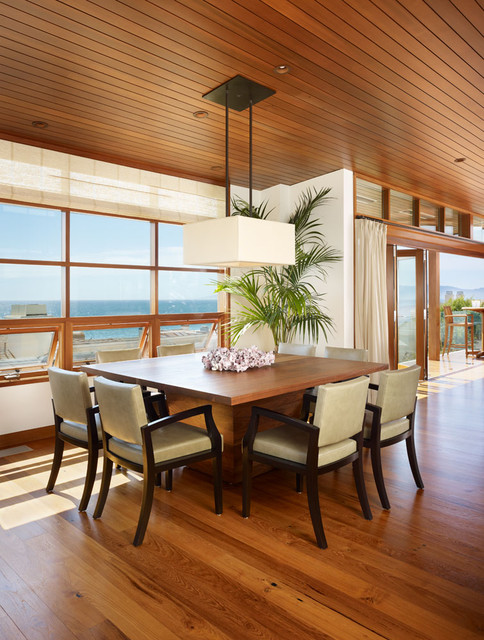 Dining room tropical dining room los angeles by for Tropical dining room ideas