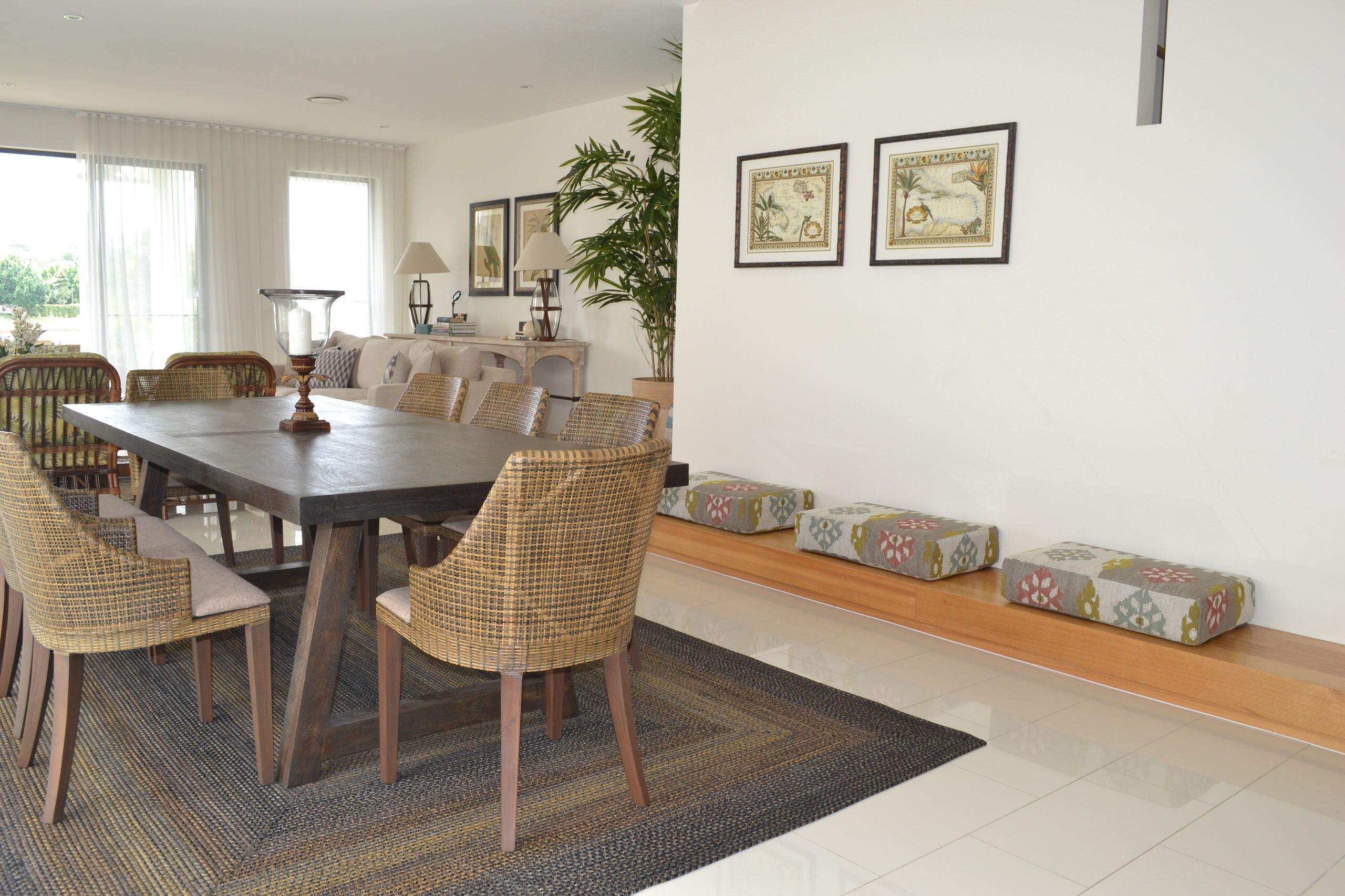 Dining Room - Sanctuary Cove, Queensland