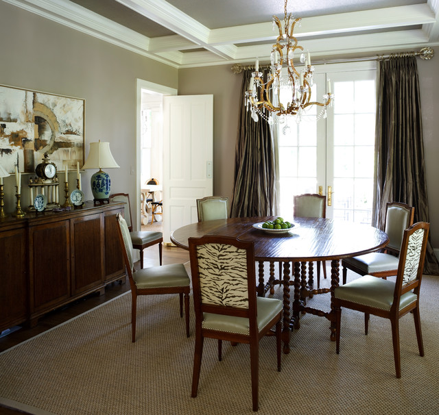 Dining room traditional dining room dc metro by for Traditional red dining room
