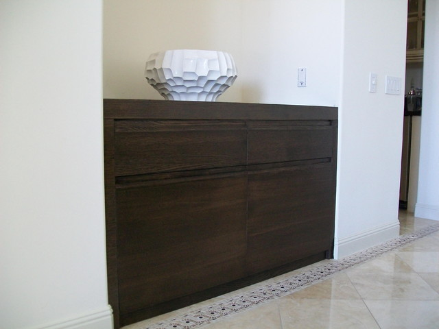 Modern Dining Room Server For Pictures to Pin on Pinterest - PinsDaddy