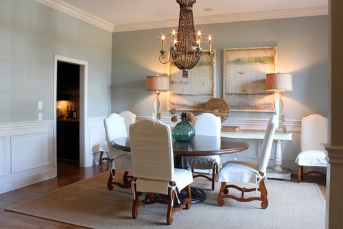Favorite Paint Color Trends for 2013 {Friday Favorites