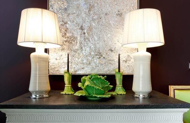Dining Room: Todd Alexander Romano, LLC contemporary-dining-room