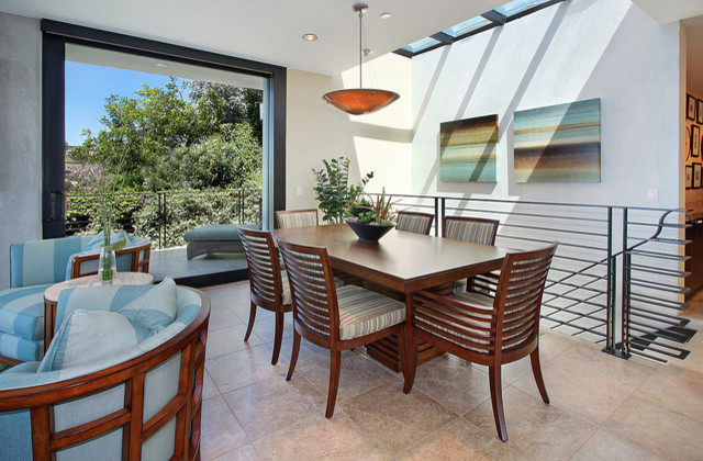 dining room contemporary dining room orange county by von