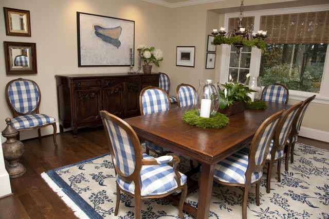 Dining Room Traditional Dining Room Portland By