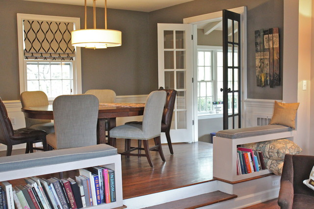 Dining room with Bench Seating Contemporary Dining Room New – Bench Seating Dining Room