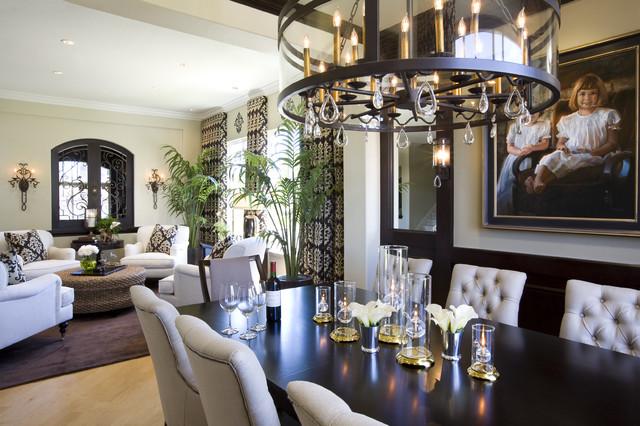 Dining Room Design 2014