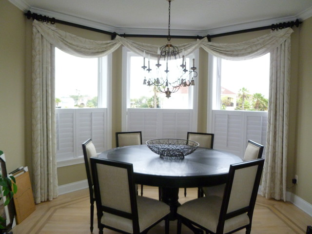 dining rooms beach style dining room jacksonville by