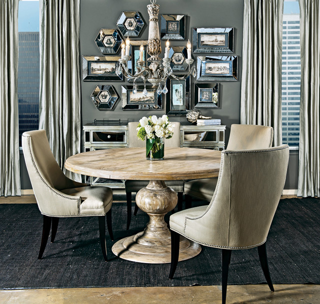 Dining rooms for Dining room decorating ideas nz