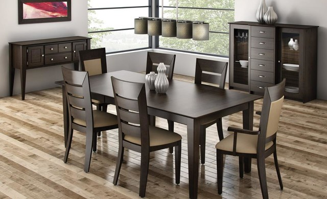 Furniture Toronto Accessories Dining Rooms Contemporary Room