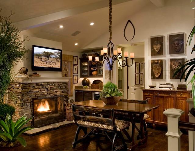 Dining Rooms - Mediterran - Esszimmer - Orange County - von ...