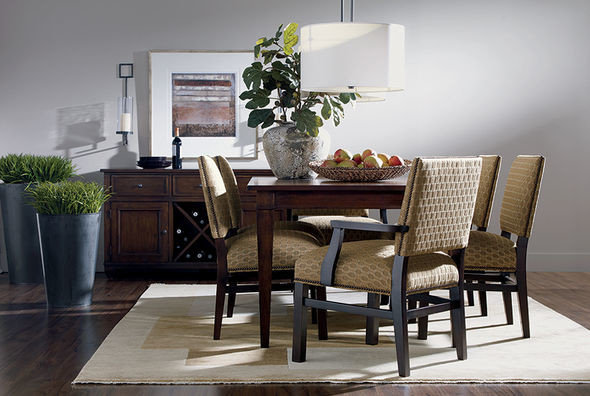 Dining rooms contemporary dining room milwaukee by for Dining room tables milwaukee