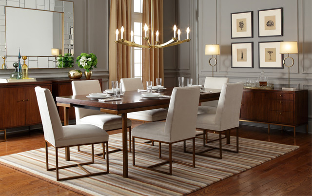 Dining Rooms contemporary-dining-room