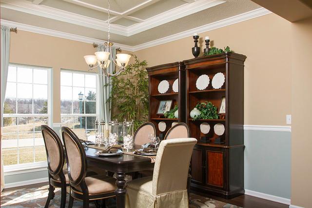 Dining dining-room