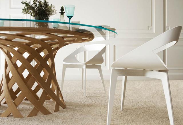 Dining Table 00219 Modern Dining Room Philadelphia