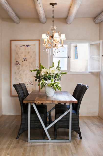 Dining Table Vignette By Jennifer Ashton Allied Asid Mediterranean Dining Room Albuquerque By Jennifer Ashton Allied Asid Houzz Au