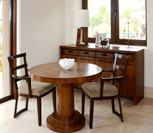 Dining Room Tables Chicago: Dining Table W/ Arm Chairs