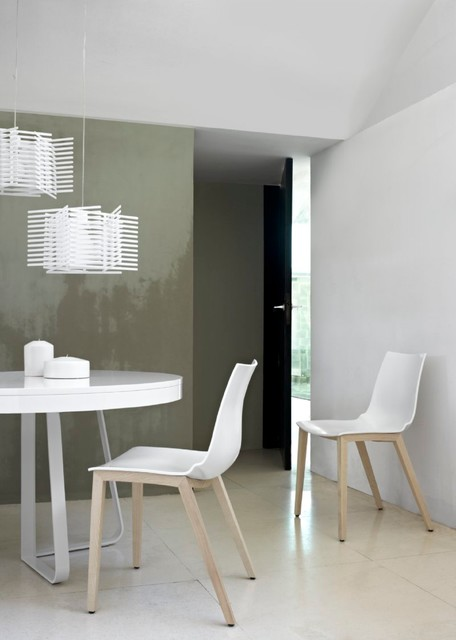dining tables ava contemporary dining room new. Black Bedroom Furniture Sets. Home Design Ideas