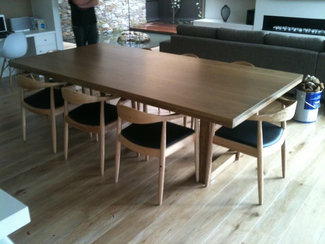 Dining Tables Contemporary Room