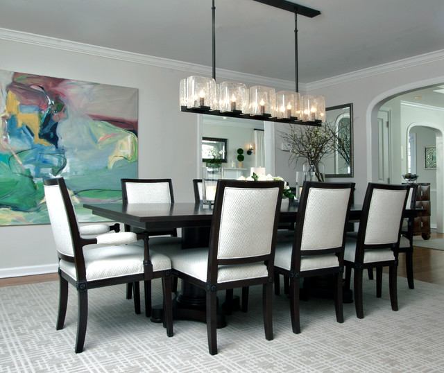 Dinng room greenwich ct contemporary dining room for Greenwich ct interior designers