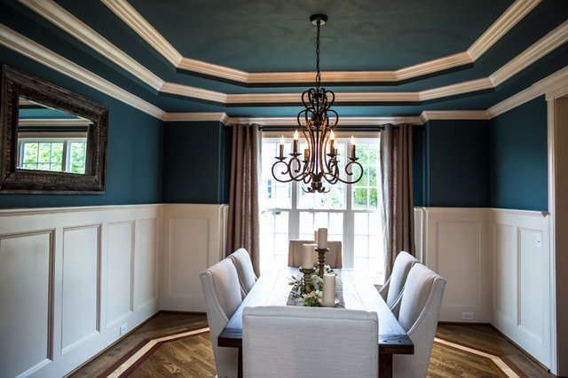 Dinning Room contemporary-dining-room