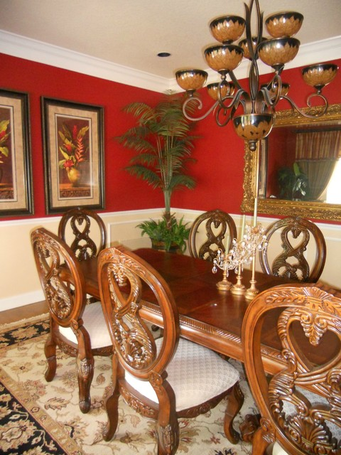 Dinning Room traditional-dining-room