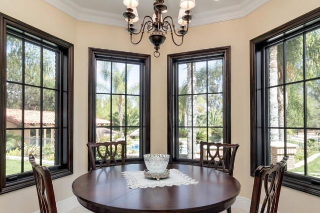 Dixieline Lumber & Home Centers - Victorian - Dining Room ...