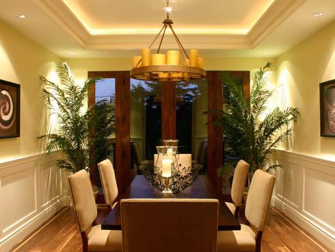Dixon Rd mediterranean-dining-room