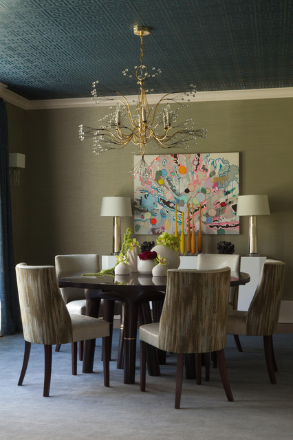 driftway rd danbury ct eclectic dining room other by amy
