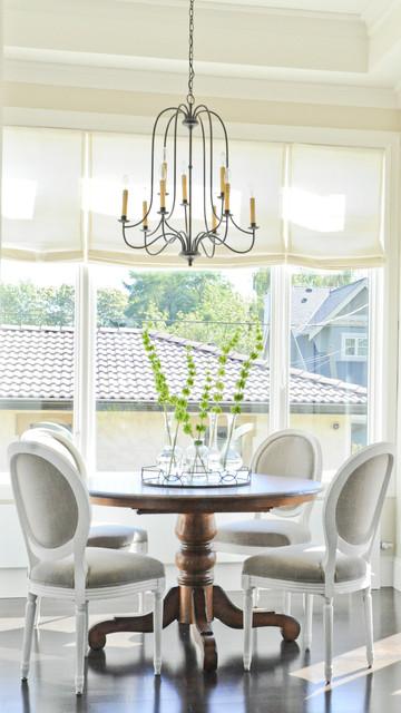 Dunbar Home traditional-dining-room