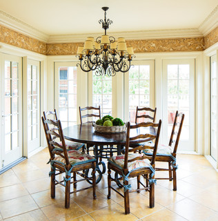 Duncan road knoxville tn for todd richesin interiors for Dining room tables knoxville tn