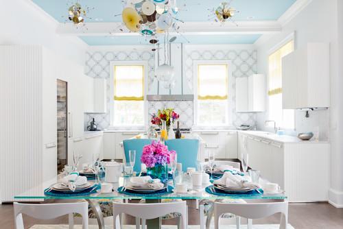Duneier Design, Getaway to the 2013 Holiday House Hamptons