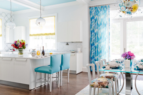 Duneier Design, Holiday House Hamptons