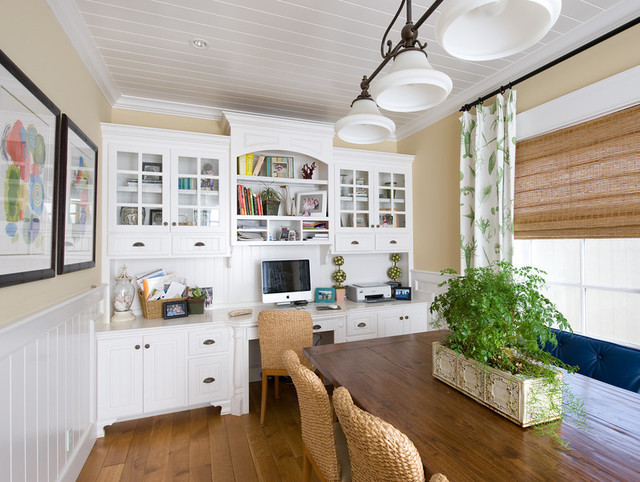 East Coast Cape Cod mix of traditional Beach Family Friendly