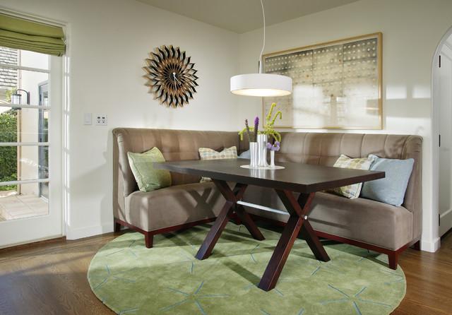 East Sacramento California Dining Room Sacramento By