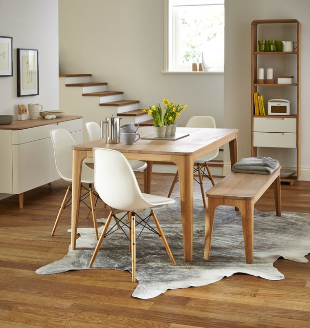 Ebbe Gehl For John Lewis Mira Dining Room Scandinavian