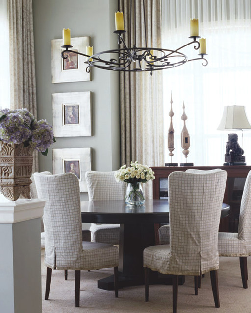 Eclectic Dining Room Tables: Eclectic Dining Room