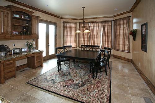 Edgmont  Provo traditional-dining-room