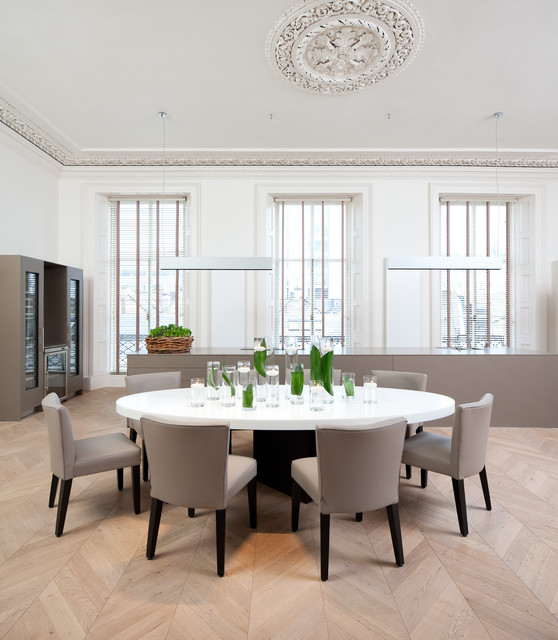 edinburgh town house contemporary dining room kitchen design edinburgh gallery of kitchens amp joinery
