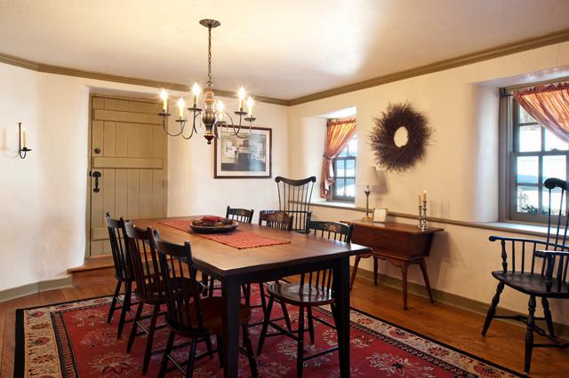Edwards House Circa 1776