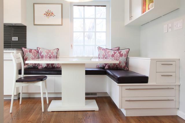 Efficient Modern Kitchen contemporary-kitchen