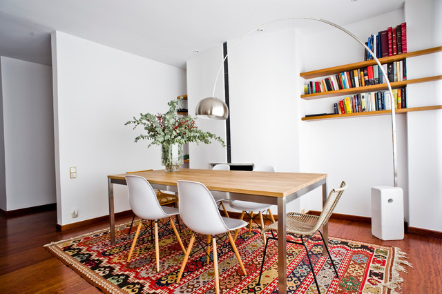 Arco Floor Lamp Has Made A Room