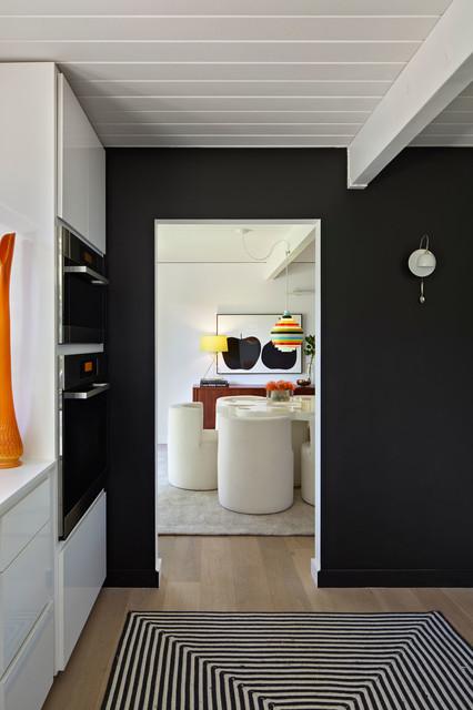 Eichler's Disco midcentury-dining-room